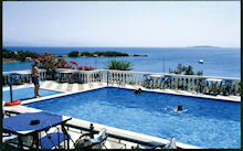 Foto Appartementen Komeno Bay in Kommeno ( Corfu)